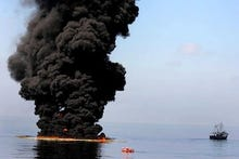 Big Oil's Wikipedia cleanup: A brand management experiment out of control