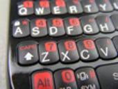 Image Gallery: Dash 3G keyboard