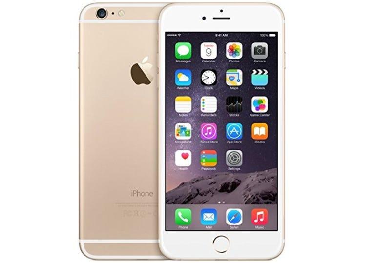 Apple iPhone 6 plus: $699
