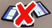 no-gadgets