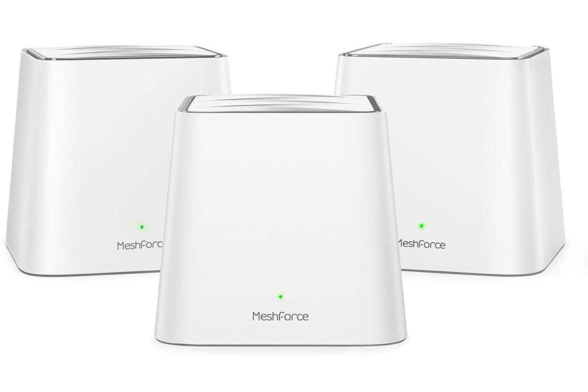 Meshforce M3s Mesh Wi-Fi Router Kit