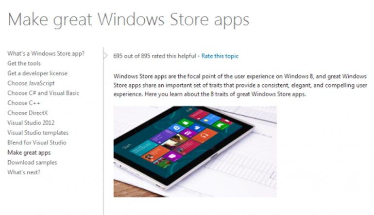 windowsstoreapps
