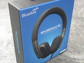 BlueAnt jumps in to the wired headphone market with Embrace product