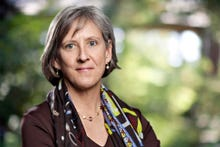 Mary Meeker's Internet report: User growth slowing, but disruption full speed ahead