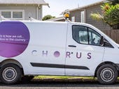 Chorus profit dips 10% from COVID-19 headwinds and increased competition