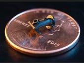 BMF CEO John Kawola on 3D printing parts smaller than a human hair