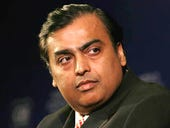Reliance Jio chairman announces plans for 5G rollout in latter half of 2021