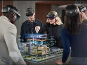 Microsoft to show off HoloLens, edge computing services at Mobile World Congress 2020