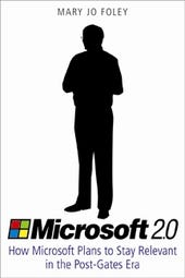 Microsoft 2.0 the book
