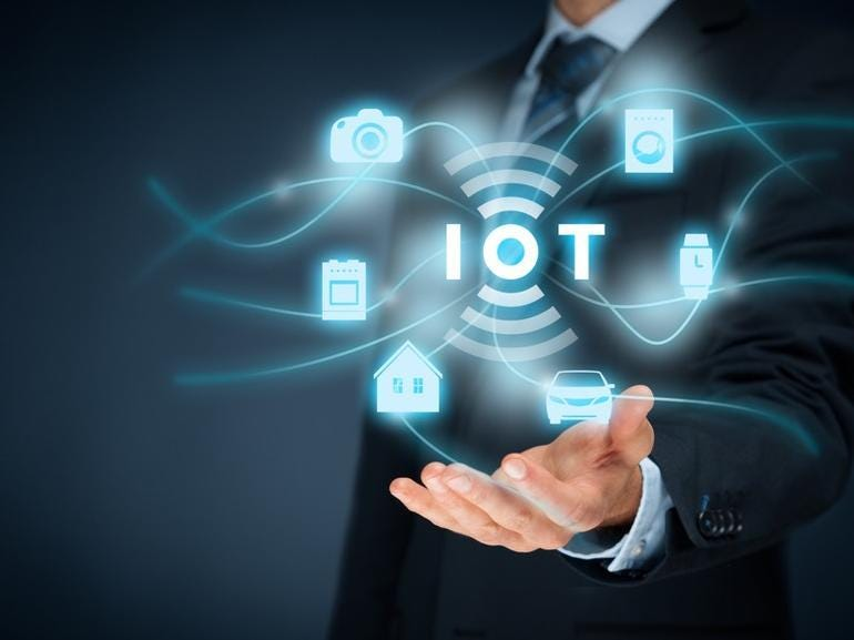 Internet of things (IoT) failed miserably