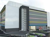 Google building third Singapore data centre