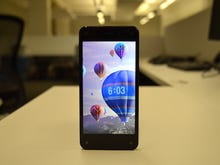 Hands-on with Amazon's Fire Phone: Gimmicks over purpose