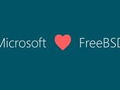 Microsoft loves FreeBSD so much it has made its own VM image for Azure
