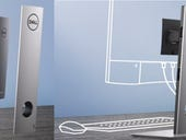 Dell launches OptiPlex 7070 Ultra, crams desktop into monitor stand