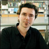 Steve Baty, Red Square
