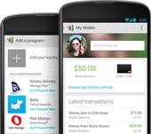 Google Wallet relaunch: Loyalty/gift cards return, iPhone app added