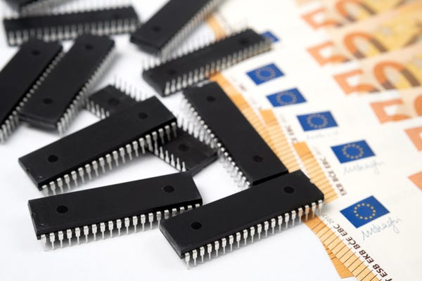 Europe wants to be a computer chip powerhouse again. It's not going to be easy