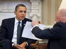 Americans as 'vulnerable' to NSA surveillance as foreigners, despite Fourth Amendment