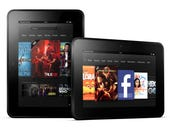 Bezos' Black Friday: Amazon Kindle sales double during holiday weekend