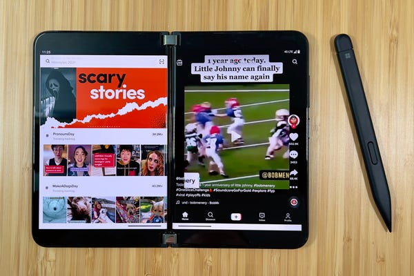 Microsoft Surface Duo 2: 3 things I love, 3 things I don't