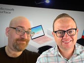 Surface 1-2-3 punch: Can Microsoft knock the iPhone and iPad Pro off their pedestals?