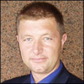Les Howarth, managing director, F5 Networks