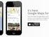 Google Maps - The best get better - Free