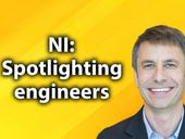NI CEO Eric Starkloff on how engineers will get the spotlight like developers do