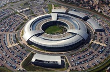 Poacher turned gamekeeper? GCHQ issues advice on safer passwords