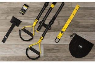 TRX Home2 System Suspension Trainer