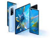 Huawei Mate X2, hands on: A feature-packed foldable flagship
