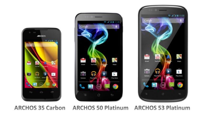 Archos_Android_smartphones