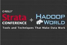 """Hadoop and Big Data, """"Stratafied"""""""