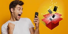 ZDNet is giving away $1,000 in Amazon gift cards
