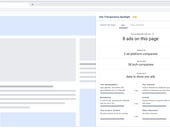 Google launches Chrome extension for ad transparency, Trust Token API