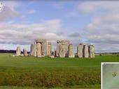 Photos: Google Street View showcases Britain's best landmarks