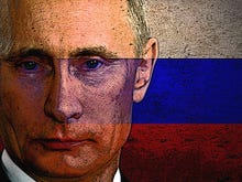 How a digital Cold War with Russia could threaten the IT industry