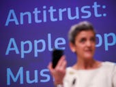 Apple breaks up advertising. When will the DOJ and the EU break up Apple?