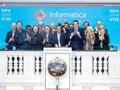 Informatica raises $841 million in IPO