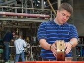 NASA test fires 3D printed rocket engine component