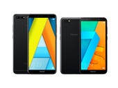 Honor 7A and Honor 7S, First Take: False economies?