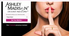 'Discreet' cheating website Ashley Madison suffers data breach