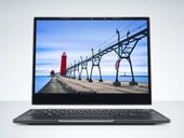 Dell's 2-in-1 Latitude 7285, the world's first wireless charging laptop