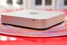 Introducing the Mac mini Pro