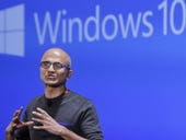 Enterprise use of Windows 10 is overtaking XP - finally