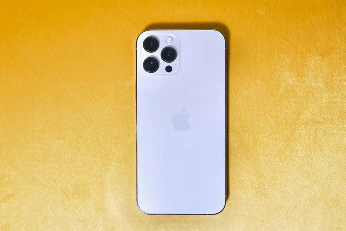 iOS14.7: L'iPhone prend désormais en charge la batterie externe MagSafe