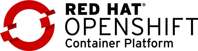 OpenShift Container Logo