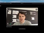 You can do this crazy thing on Zoom now, but I'm not sure you should