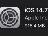 Should you install iOS 14.7?