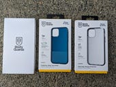 BodyGuardz cases for Apple iPhone 12: Unequal drop protection and antimicrobial treatment